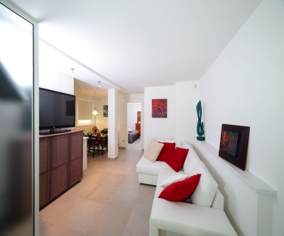 appartamento 5 ingresso
