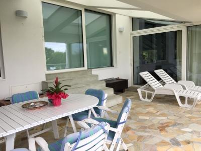 terrazza suite agriturismo b&b loggia degli artisti